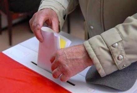 Druga tura wyborów odbędzie się 30 listopada.