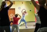 Paaro - tańcem dba o umysł i ciało