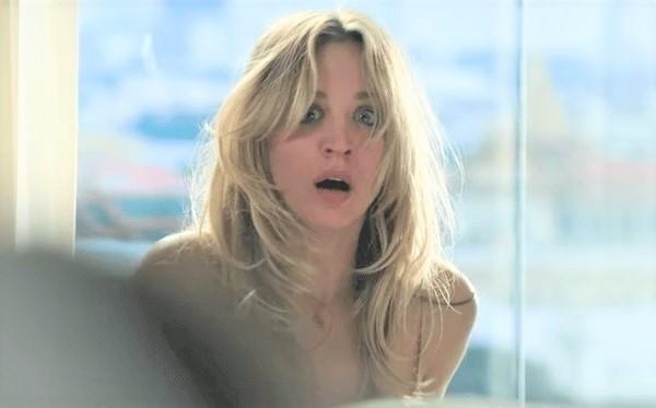 """Tytułową bohaterkę serialu HBO """"Stewardesa"""" gra Kaley Cuoco (""""Teoria wielkiego podrywu"""")"""