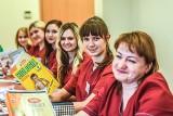 Ukrainki w Poznaniu będą leczyć pacjentów