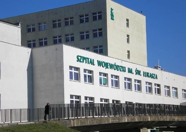 Od najbliższej soboty (15 maja) w szpitalu św. Łukasza w Tarnowie pacjenci będą mogli być już przyjmowani na internę, a na początku czerwca uruchomiona zostanie nowa, wyremontowana ortopedia.