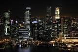 Singapur nie rejestruje już codziennych zachorowań na Covid-19. Traktują koronawirusa jak grypę