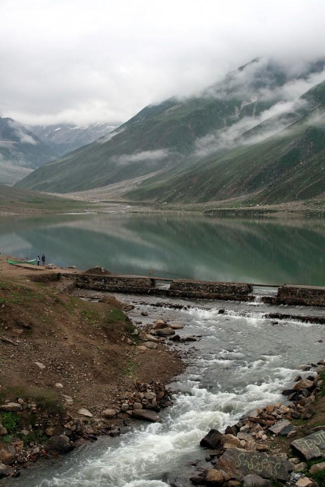 Do porwania doszło w zachodnim Pakistanie, w górskim rejonie Kurram.