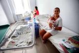 Osoba towarzysząca przy porodzie bez potrzeby testu na COVID