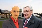 Dwugłos w sprawie przyszłości Portu Lotniczego Bydgoszcz