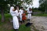Trwa I Festiwal Kultury Lasowiackiej EtnoLas. Pierwszy przystanek w skansenie w Kolbuszowej [ZDJĘCIA]