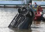 Szczecin. Samochód wpadł do Odry. Po tragicznym wypadku prokuratura chce wyjaśnić kilka wątpliwości - 23.10.2020