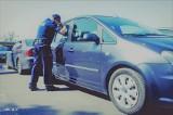 Łódź: Zamknął 4-latkę w nagrzanym samochodzie i poszedł robić zakupy!