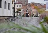 Pogoda w woj. lubelskim. w naszym regionie deszcz, a w Tatrach możliwy pierwszy śnieg