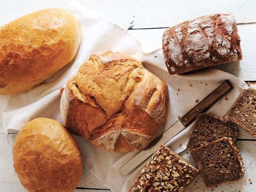 Chleb pieczony na zakwasie ma wiele właściwości zdrowotnych