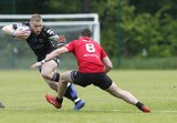Master Pahrm Rugby mają lidera najskuteczniejszych graczy ekstraligi