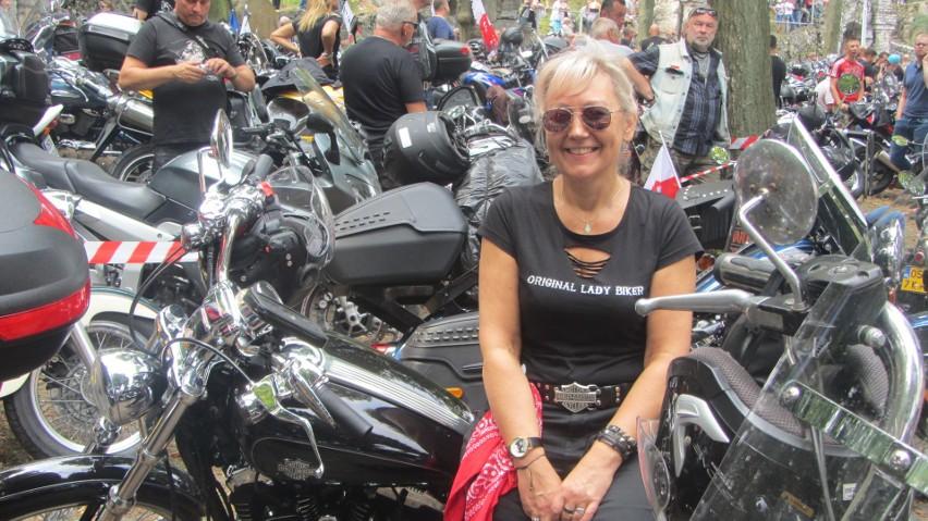 Pielgrzymka motocyklistów 2018 na Górę św. Anny.