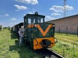 Na jednym bilecie pojedziemy pociągiem ŁKA i rogowską kolejką wąskotorową