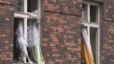 Sosnowiec. Wybuch gazu w mieszkaniu (wideo)