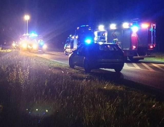 Stężenie alkoholu stwierdzono we krwi 33-letniej rowerzystki, która  25 maja zginęła pod kołami ciężarówki na drodze wojewódzkiej nr 710 w miejscowości Dobruchów (w gminie Wodzierady) pod Łaskiem.