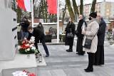 Mieszkańcy Szubina oddali hołd bohaterom powstania wielkopolskiego  [zdjęcia]