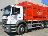 Skrzydła 2012. Veolia Usługi dla Środowiska zakład w Kielcach