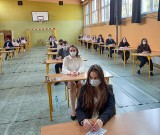 Matura 2021 w Dąbrowie Górniczej. Byliśmy w V LO z Oddziałami Dwujęzycznymi im. Kanclerza Jana Zamoyskiego