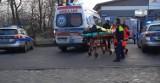 Zabójstwo w Jelczu-Laskowicach pod Wrocławiem. Ojciec zastrzelił syna [ZDJĘCIA]