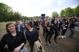 Juwenalia w Katowicach: Totalna Inwazja Studentów na Muchowcu. Dzień II ZDJĘCIA
