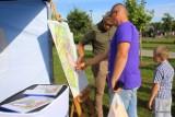 Łomża. Mieszkańcy chcą małej gastronomii w Parku Jana Pawła II