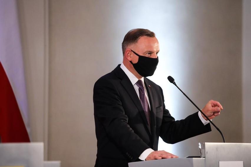 Zmiany w Kancelarii Prezydenta RP. Jakub Kumoch nowym szefem...