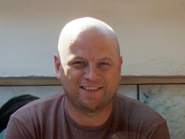 Maciej Rant: Warto zmieniać świat i odnaleźć w sobie niezależnego ducha