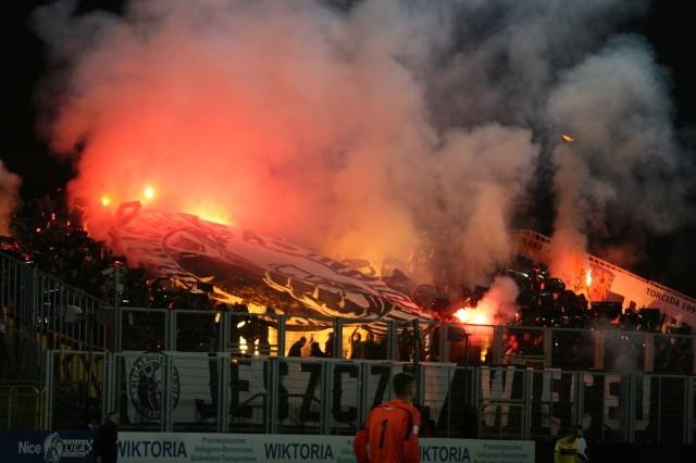 Energetyk ROW Rybnik - GKS Katowice 0:4