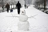Wiemy, kiedy spadnie pierwszy śnieg [PROGNOZA POGODY NA LISTOPAD]