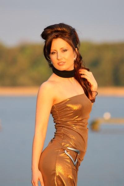 Agnieszka Bereźnicka