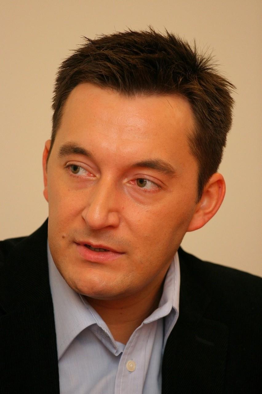 Adrian Furgalski