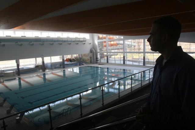 Aquapark w Raciborzu