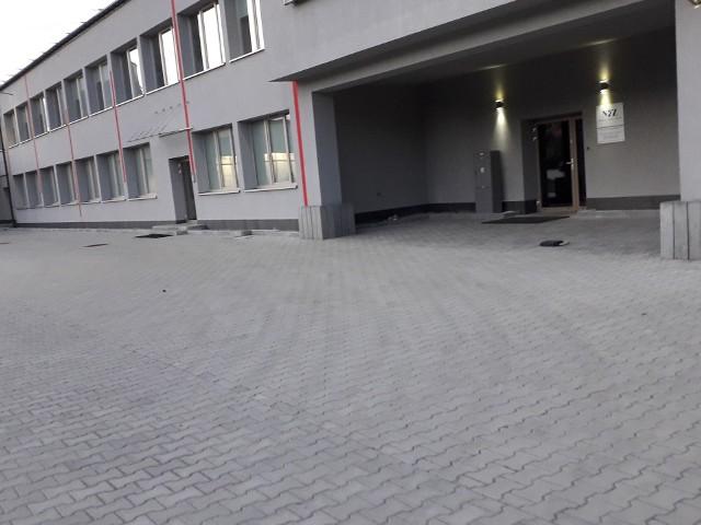 Poradnia dla dzieci i młodzieży powstała w wyremontowanym budynku dawnego Prevaru