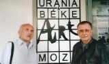 Silesian Film Day na Międzynarodowym Festiwal Filmowym CINEFEST w Miszkolcu