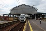 W Wiktorowie między Toruniem a Kutnem będzie można łatwiej wsiąść do pociągu