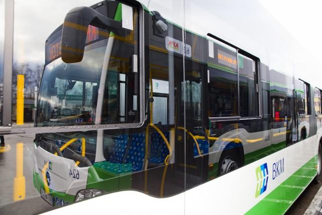 W sobotę większość linii autobusowych może jechać zmienioną trasą