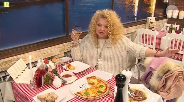 """Magda Gessler wraz z ekipą programu Kuchenne Rewolucje zajęła się restauracją Grande Cozze w Kielcach. Wcześniej Restauracja """"L'amore"""", po wizycie Magdy Gessler zmieniła się nie do poznania. A nowa nazwa - Grande Cozza - wzbudziła w internecie niemałe zamieszanie."""