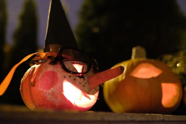 Halloween Wierszyki Na Halloween Co Zamiast Cukierek Albo
