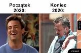 2020 wreszcie dobiega końca. Jak go zapamiętamy? Zobacz najlepsze memy o roku pełnym pecha, chorób i kataklizmów
