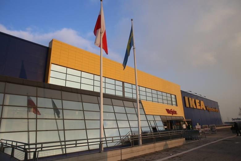 0c8313fa49c49b Czy powstanie kolejny sklep sieci Ikea na Śląsku? Gdzie znajduje się Ikea w  Polsce?