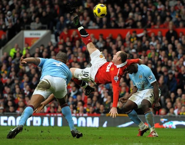 Gol ten stał się symbolem kariery Wayne'a Rooneya, a w Polsce - znakomitego komentarza Andrzeja Twarowskiego i Rafała Nahornego.