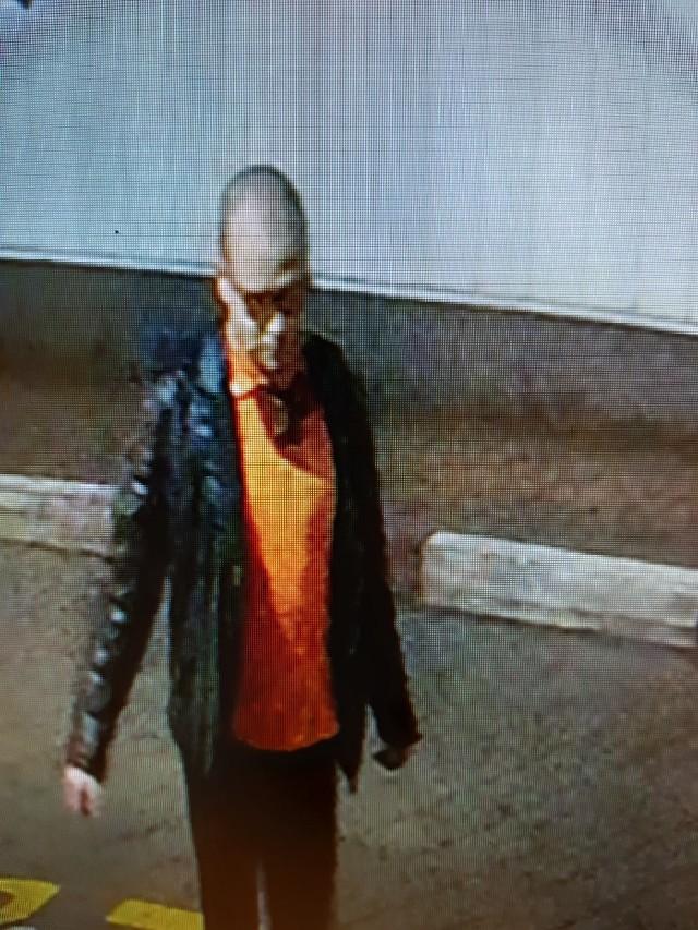Policja szuka osób, które rozpoznają mężczyznę ze zdjęcia