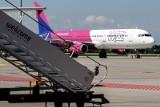 Wizz Air zawiesza część połączeń z Gdańska. Niektóre wrócą dopiero na wiosnę