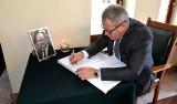 Groźby wobec prezydenta Rafała Bruskiego, ale prokuratura umarza sprawę