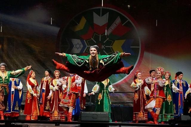 Podlaska Oktawa Kultur 2016. Koncert finałowy
