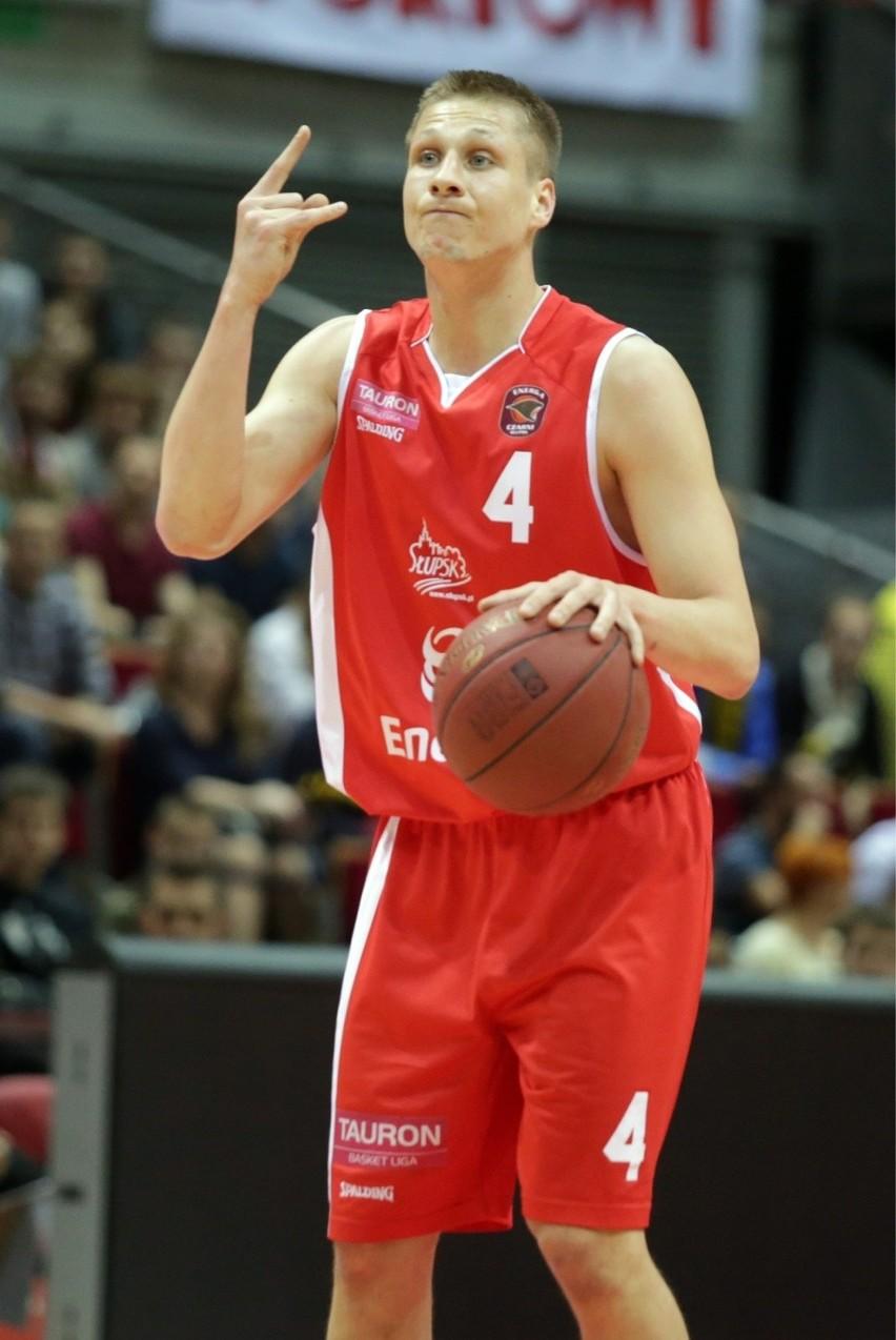 Tomasz Śnieg będzie grał już w szóstym klubie koszykarskim