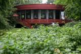 Kraków. Słynny pawilon w parku Jordana będzie kawiarnią. Najpierw zostanie wyburzony