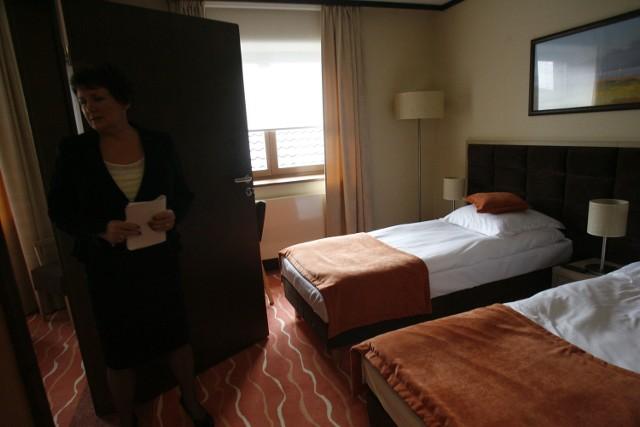 Szykuje się bardzo dobry rok dla hotelarzy i branży turystycznejOferty polskich hoteli będą coraz bardziej dopasowane do indywidualnych potrzeb klientów