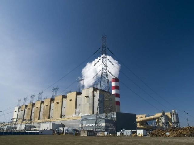 """Nowy, największy na świecie """"zielony"""" blok energetyczny w Elektrowni Połaniec będzie nosił nazwę """"Połaniec II"""""""