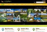 Nowa interaktywna wizytówka gminy Żarki. Można skorzystać z interaktywnej mapy